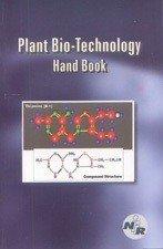 Plant Biotechnology Handbook