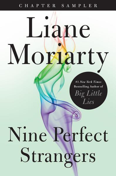 Download Nine Perfect Strangers  Chapter Sampler Book