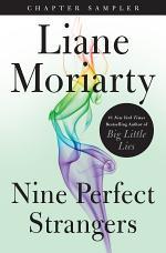 Nine Perfect Strangers: Chapter Sampler