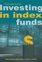 The Complete Guide to Investing in Index Funds PDF