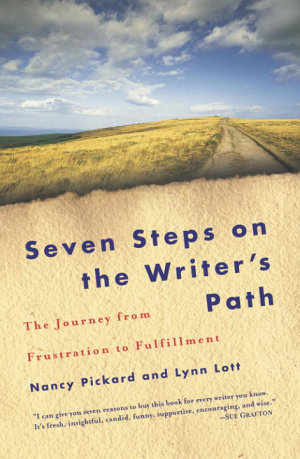 Seven Steps on the Writer s Path