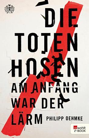 Die Toten Hosen PDF