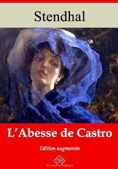 L'abbesse de Castro: Nouvelle édition augmentée