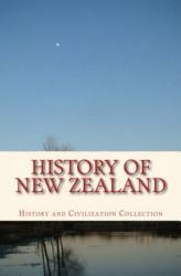 History Of New Zealand Book PDF