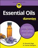 Essential Oils For Dummies
