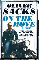 On the Move  A Life PDF