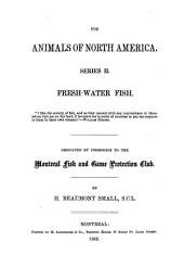 The Animals of North America: Fresh water fish
