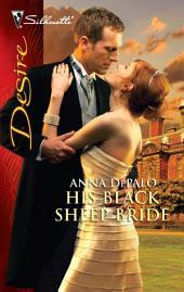 His Black Sheep Bride