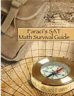 Faraci's Sat Math Survival Guide