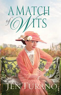 A Match of Wits  Ladies of Distinction Book  4