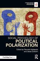 Social Psychology of Political Polarization PDF