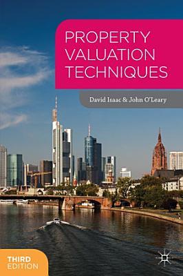 Property Valuation Techniques