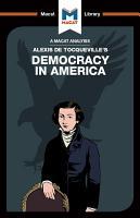 Democracy in America PDF