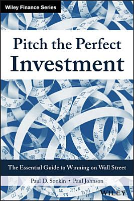 Pitch the Perfect Investment PDF