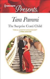 The Surprise Conti Child Book