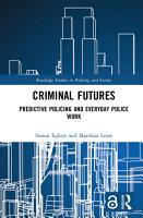 Criminal Futures PDF