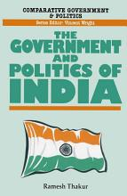 The Government and Politics of India PDF