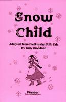 Snow Child PDF