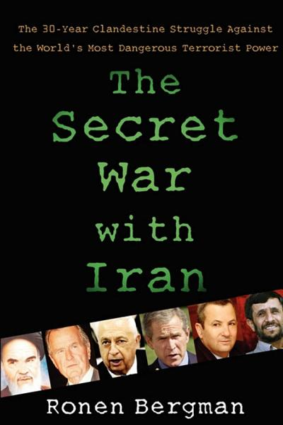 Download The Secret War with Iran Book