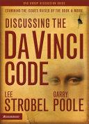 Discussing the Da Vinci Code