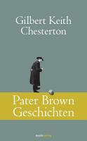 Pater Brown Geschichten PDF