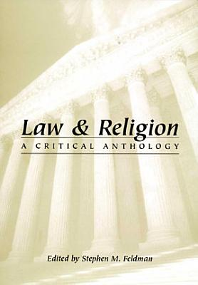 Law and Religion PDF