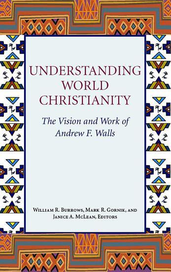 Understanding World Christianity PDF