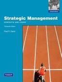Strategic management   concepts and cases PDF