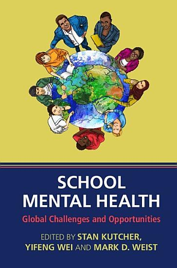 School Mental Health PDF