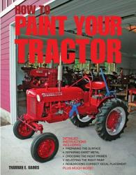 How To Paint Your Tractor Book PDF