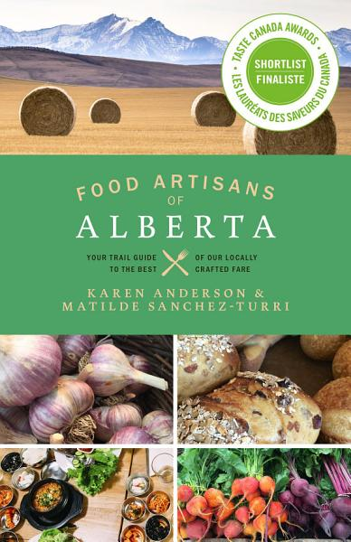 Food Artisans of Alberta PDF