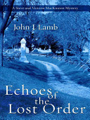 Echoes of the Lost Order PDF