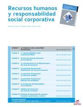La empresa como comunidad de personas  Recursos humanos y responsabilidad social corporativa  PDF