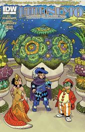 Little Nemo: Return to Slumberland #2