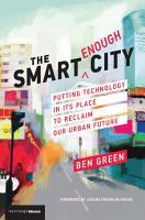 The Smart Enough City PDF