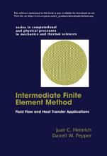 The Intermediate Finite Element Method PDF
