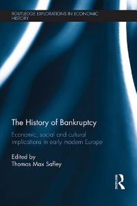 The History of Bankruptcy PDF