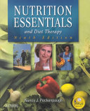 Nutrition Essentials and Diet Therapy PDF