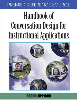 Handbook of Conversation Design for Instructional Applications PDF