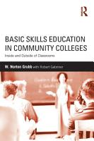 Basic Skills Education in Community Colleges PDF