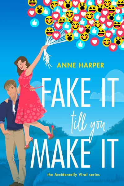Download Fake It Till You Make It Book