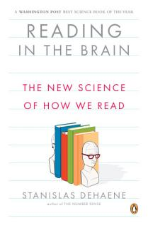 Reading in the Brain Book