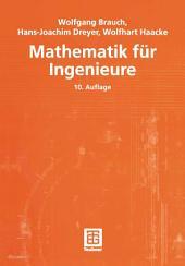 Mathematik für Ingenieure: Ausgabe 10