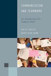 Communication And Teamwork Book PDF