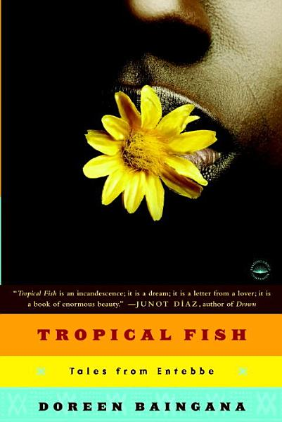 Download Tropical Fish Book
