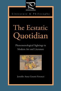 The Ecstatic Quotidian PDF