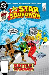 All-Star Squadron (1981-) #43