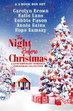 The Night Before Christmas Box Set