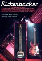 The History of Rickenbacker Guitars