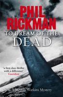 To Dream of the Dead PDF